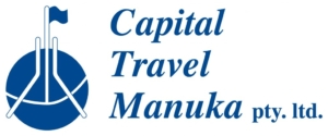 Capital Travel Logo