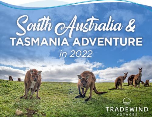 South Australia and Tasmania Adventure